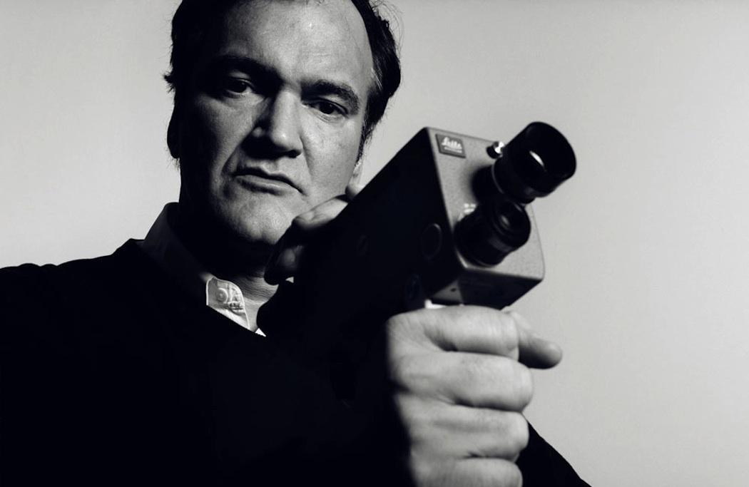 blog 4 Quentin Tarantino foto