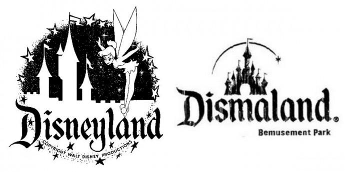 Disneyland Dismaland