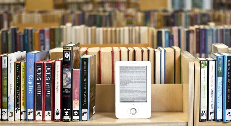 Tom Kabinet e-books