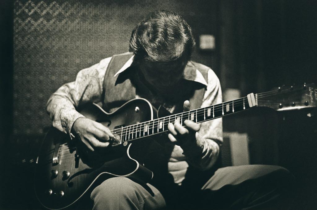 akkoorden gitaar