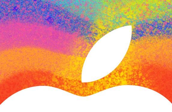 apple leave
