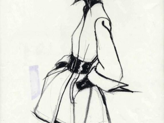 auteursrecht mode ontwerpen