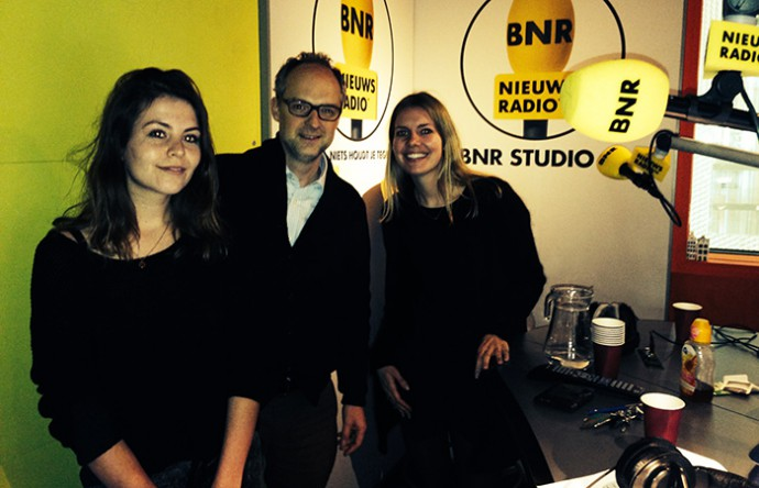 Christiaan Alberdingk Thijm Bureau Brandeis