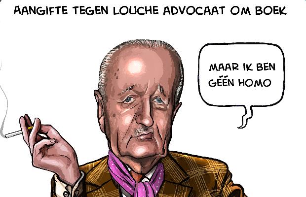 louche advocaat